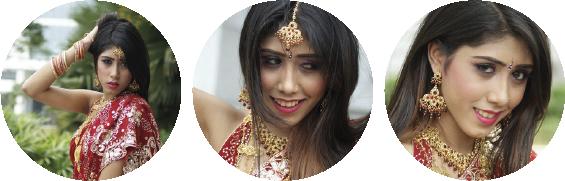 Extensiones de cabello natural con origen indu de la india