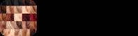 Icono carta de colores extensiones de pelo natural