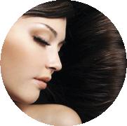 Como dormir con extensiones de cabello natural
