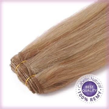 Extensiones cabello cosido